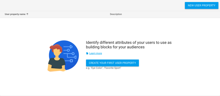Firebase analytics user properties screen.png