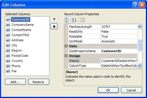 Vb_database_edit_grid_columns Visual Basic Forms With Data Grid Examples on vba form examples, css form examples, visual control board display, word form examples, html5 form examples, outlook form examples,