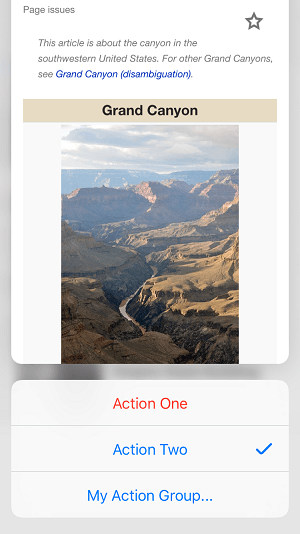 Ios 9 3d touch peek actions.png