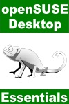 Click to read openSUSE Desktop Essentials
