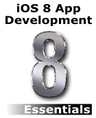 Click to Read iOS 8 App Development Essentials
