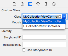A Swift iOS 8 Storyboard-based Collection View Tutorial