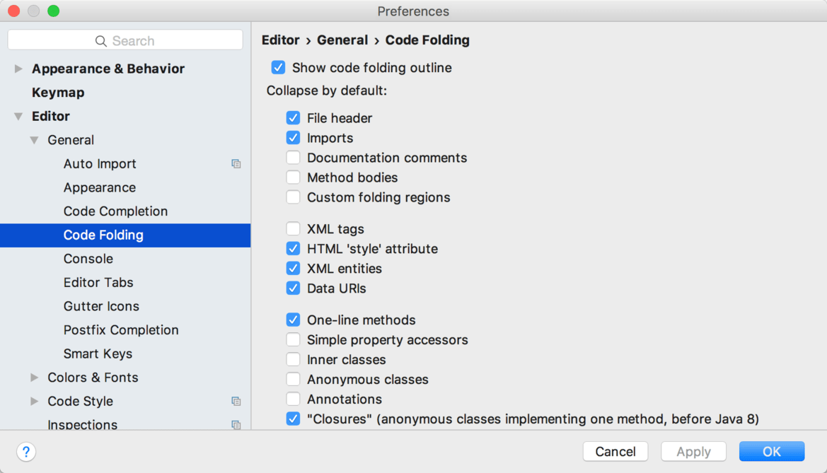 As 3.0 code editor code folding options.png