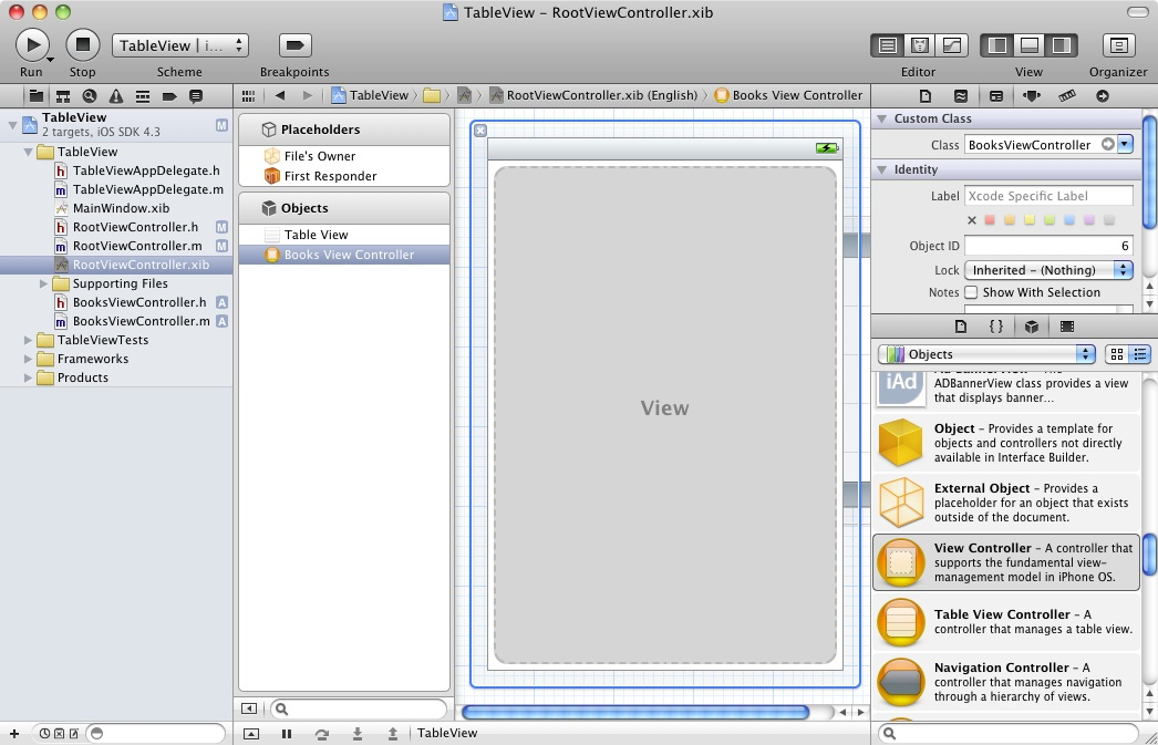 Xcode 4 booksdviewcontroller added.jpg