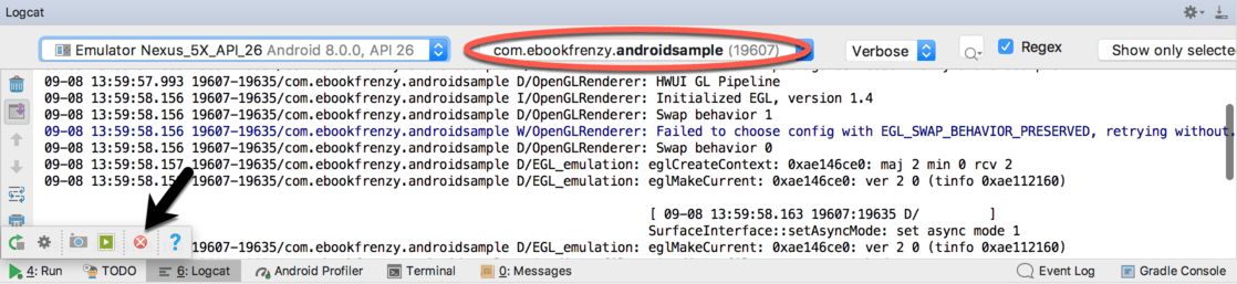 Creating an Android Virtual Device (AVD) in Android Studio