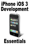 Click to read iPhone App Development Essentials