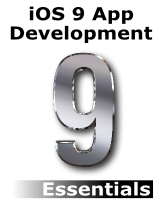 Click to Read iOS 9 App Development Essentials
