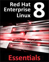Click to Read Red Hat Enterprise Linux 8 Essentials