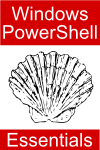 Click to read PowerShell Essentials