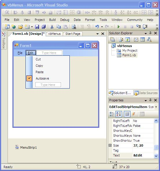 Visual basic menu checked.jpg