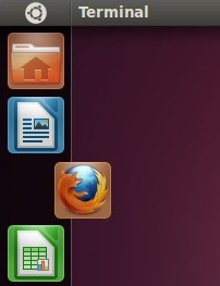 Moving an Ubuntu 11.04 Unity launcher item to a new position
