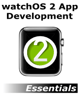 Click to Read watchOS 2 App Development Essentials