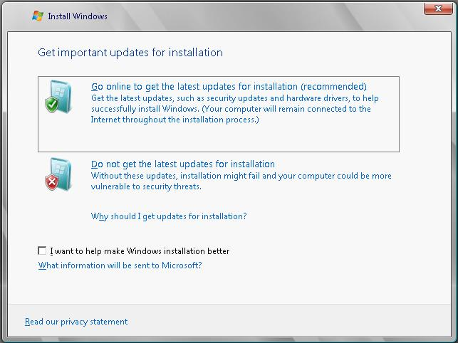Fix Windows Update errors by using the DISM or System ...
