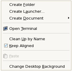 how to find desktop folder on another linux gui