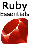 Click to read Ruby Essentials