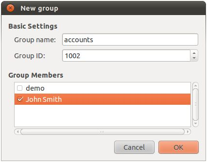 A new Ubuntu 10.10 user group