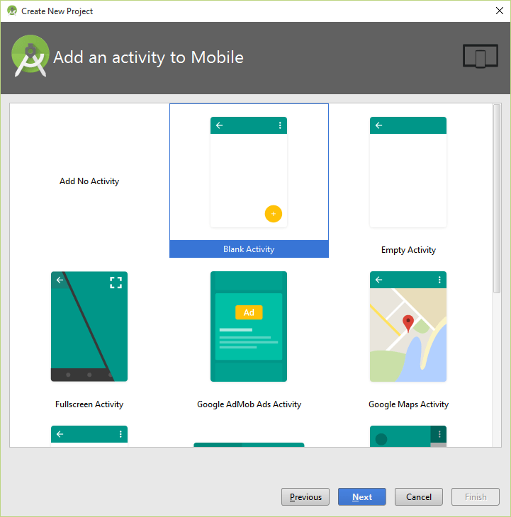 Android studio select activity 6.0.png