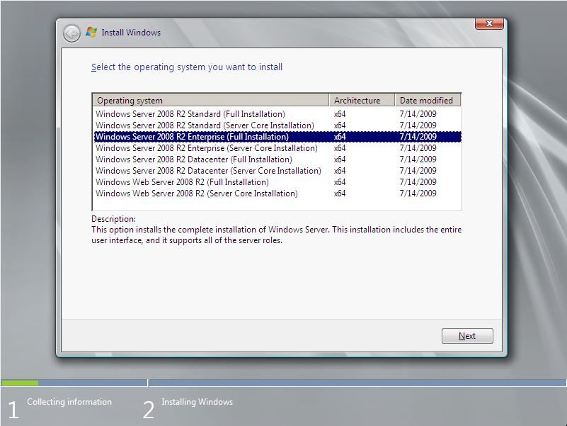 windows server 2003 r2 enterprise edition product key