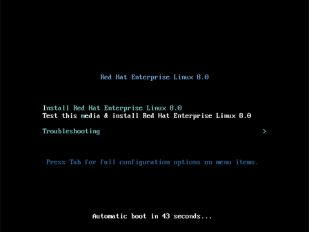 Rhel 8 installation boot screen.png
