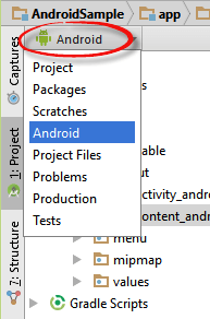 Android studio project tool menu 6.0.png