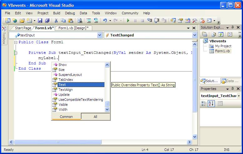 Image:visual_studio_event_completion.jpg