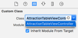 Using Xcode 9 Storyboards to Build Dynamic TableViews