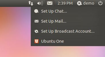 Configuring an Ubuntu 11 04 Mail Client (Evolution) - Techotopia