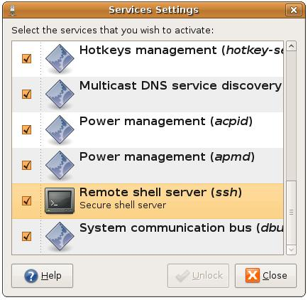 Configuring Ubuntu Linux Remote Access using SSH - Techotopia