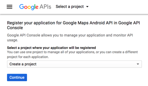 Kotlin - Working with the Google Maps Android API in Android Studio