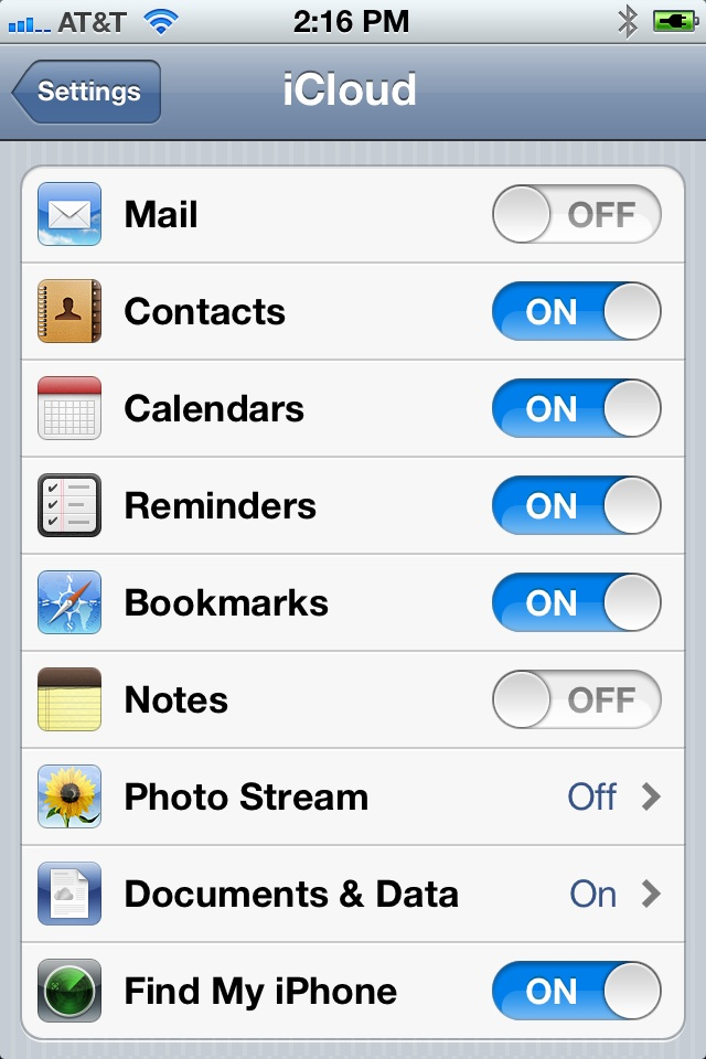 how to delete apps on iphone 5 in settings