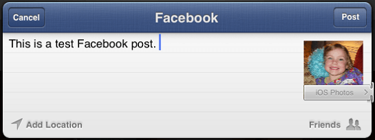 Ipad ios 6 facebook previewexample.png
