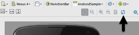 Android studio refresh button.png