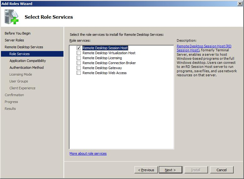 Windows server 2008 r2 change password rdp for Window remote desktop