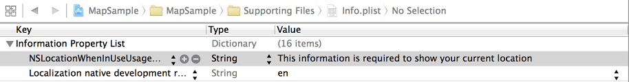 Xcode 6 plist location string.png