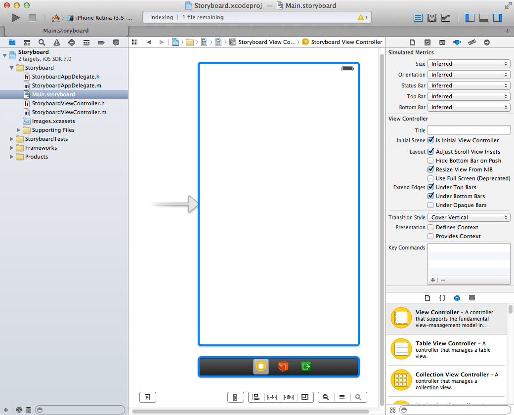 how to run ios 7 xcode on windows