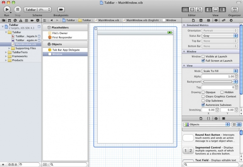 File:Xcode 4 ready for tabbar.jpg